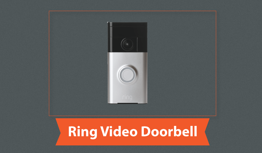 ring video doorbell review best smart video doorbell. Black Bedroom Furniture Sets. Home Design Ideas