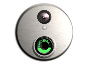 Skybell HD video doorbell