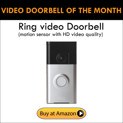 doorbell of the month