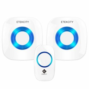 Doorbells For Hearing Impaired Top 5 Doorbell For Deaf