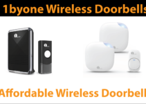 1byone wireless doorbells