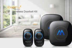 Magicfly wireless doorbell review
