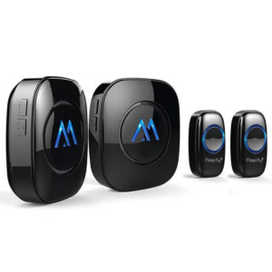 Magicfly wireless doorbell