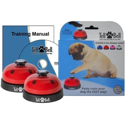 5 Best Dog Doorbells Recommended Dog Doorbells By Experts