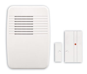 Heath Zenith Wireless Doorbell